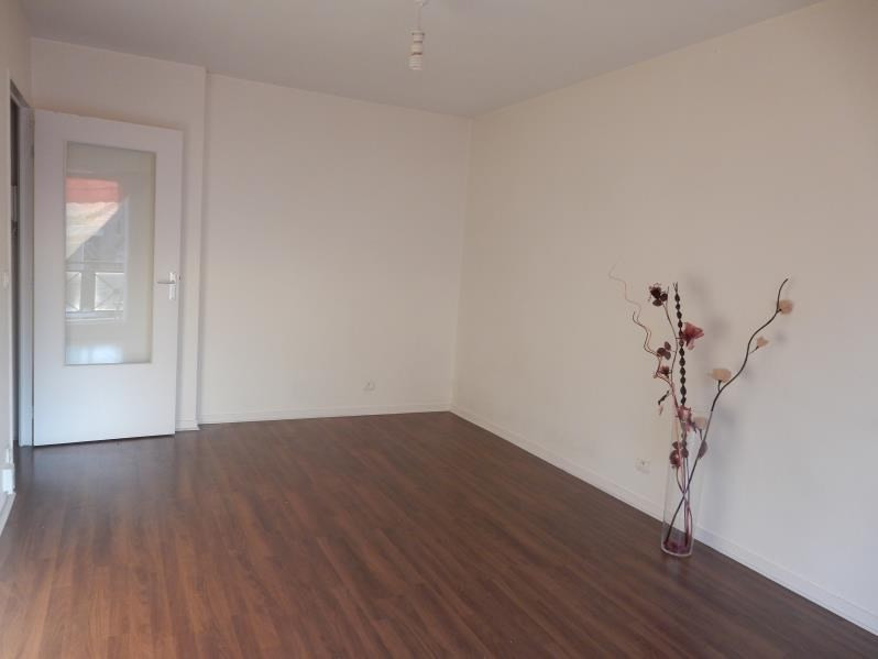 Vente appartement Sarcelles 122000€ - Photo 4
