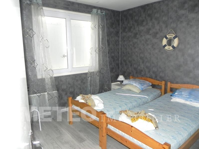 Sale apartment La tranche sur mer 107 500€ - Picture 5