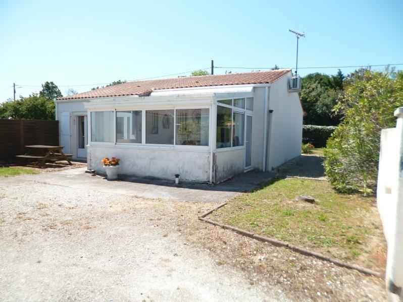 Vente maison / villa St pierre d'oleron 241200€ - Photo 5