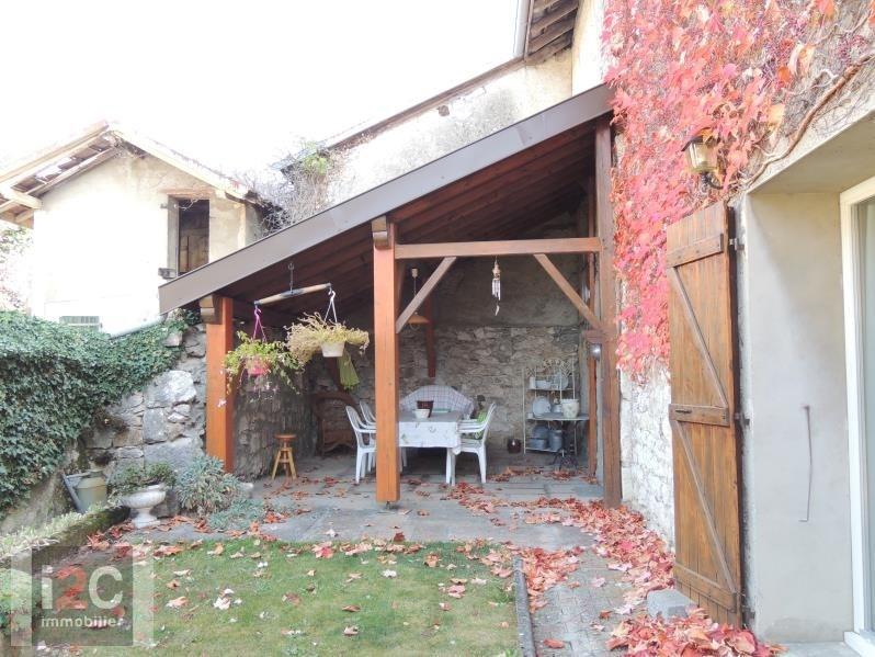 Venta  casa Segny 660000€ - Fotografía 10