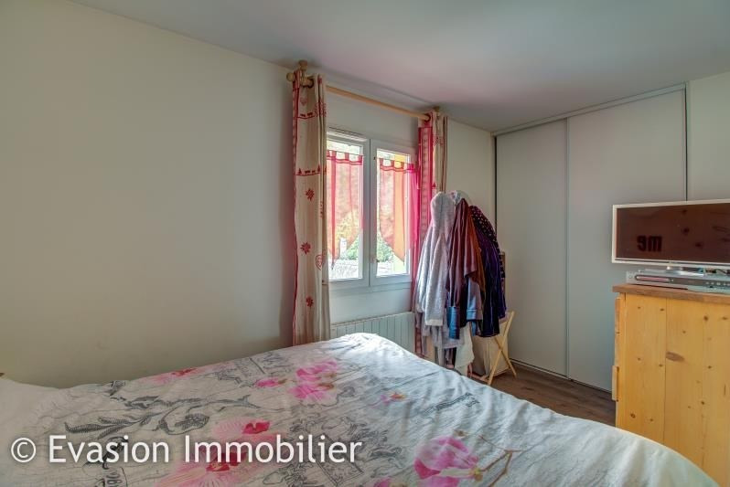 Sale apartment Magland 197 000€ - Picture 3