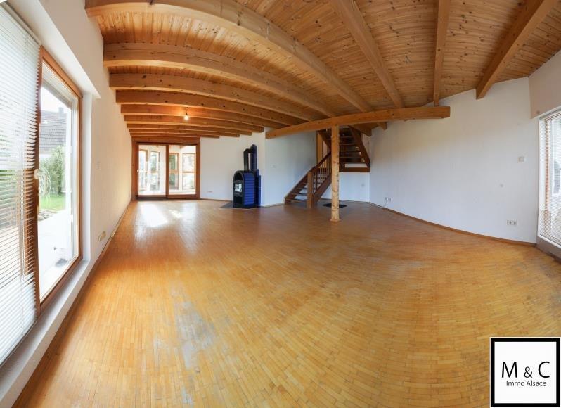 Sale house / villa Seltz 349900€ - Picture 3