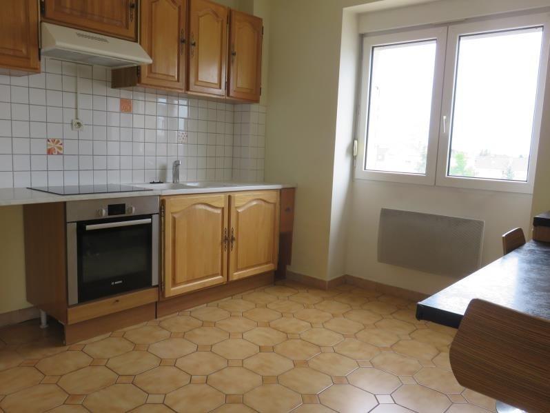 Vente appartement Hagondange 119000€ - Photo 4