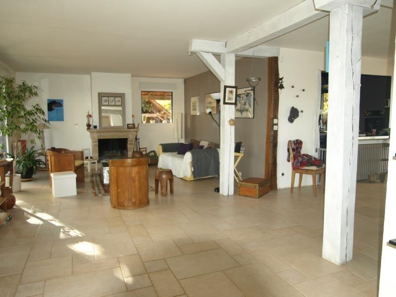 Vente de prestige maison / villa Montfort l amaury 776892€ - Photo 2