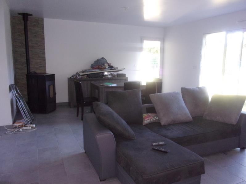 Vente maison / villa Parentis en born 255000€ - Photo 2