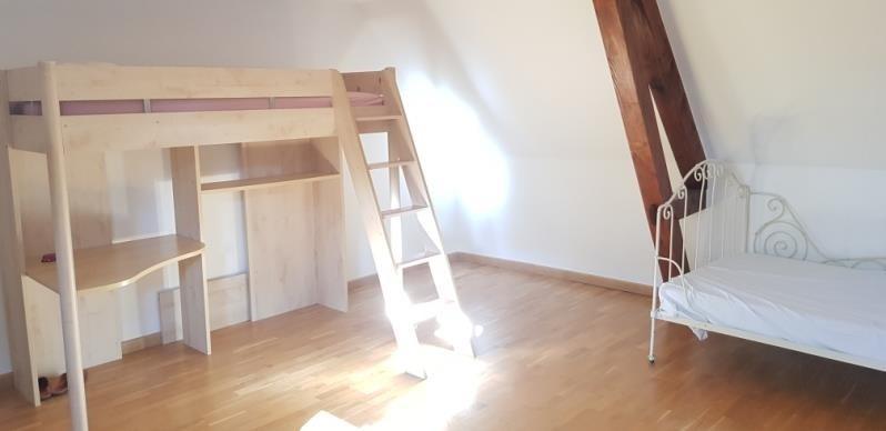 Sale house / villa Toucy 160000€ - Picture 8