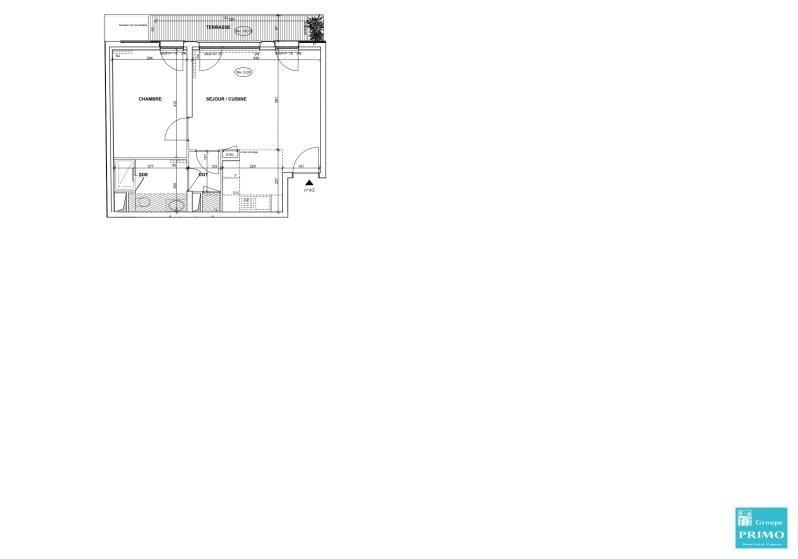 Vente appartement Issy les moulineaux 470000€ - Photo 1