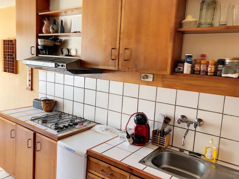 Vente appartement Chambery 147000€ - Photo 6