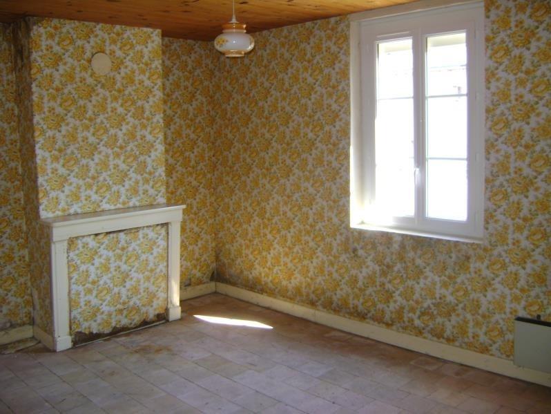 Vente maison / villa St nicolas des motets 86250€ - Photo 4