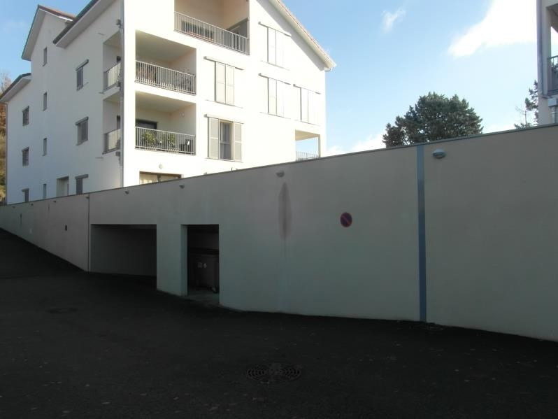 Location parking Cremieu 65€ CC - Photo 1