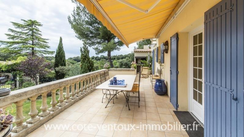 Vente maison / villa Crillon le brave 495000€ - Photo 10