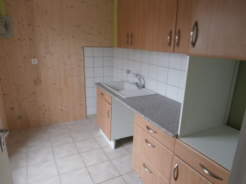 Investment property building Caen 283500€ - Picture 5
