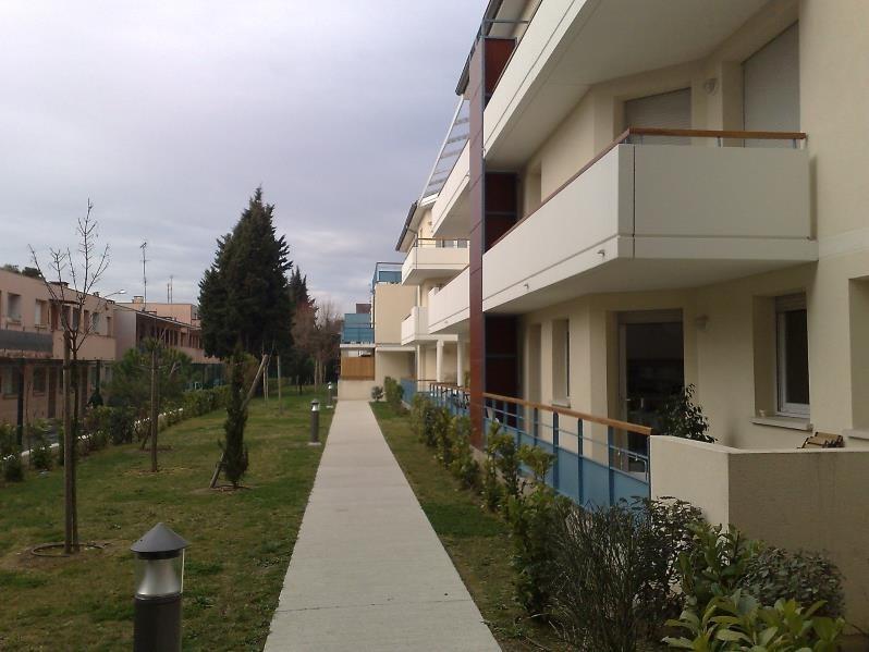 Rental apartment Toulouse 750€ CC - Picture 1