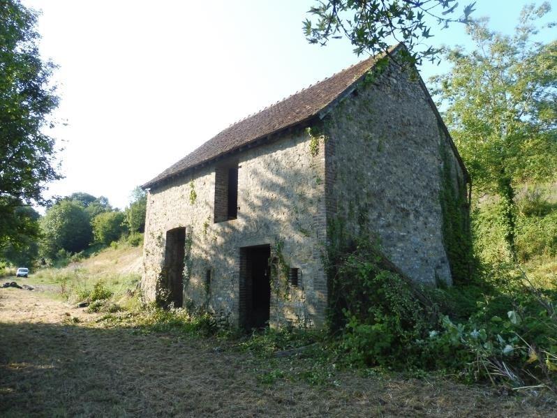 Vente maison / villa Mortagne au perche 36000€ - Photo 1