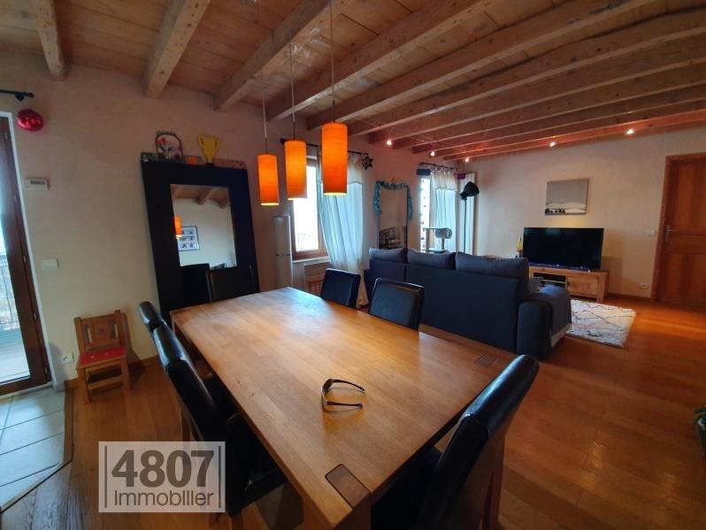 Vente appartement Cranves sales 255000€ - Photo 1