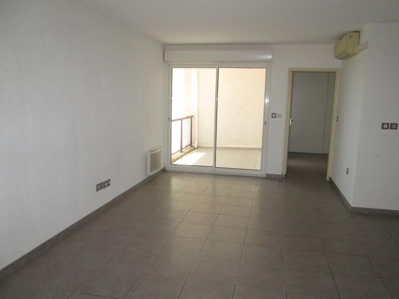 Deluxe sale apartment Sete 275 000€ - Picture 2