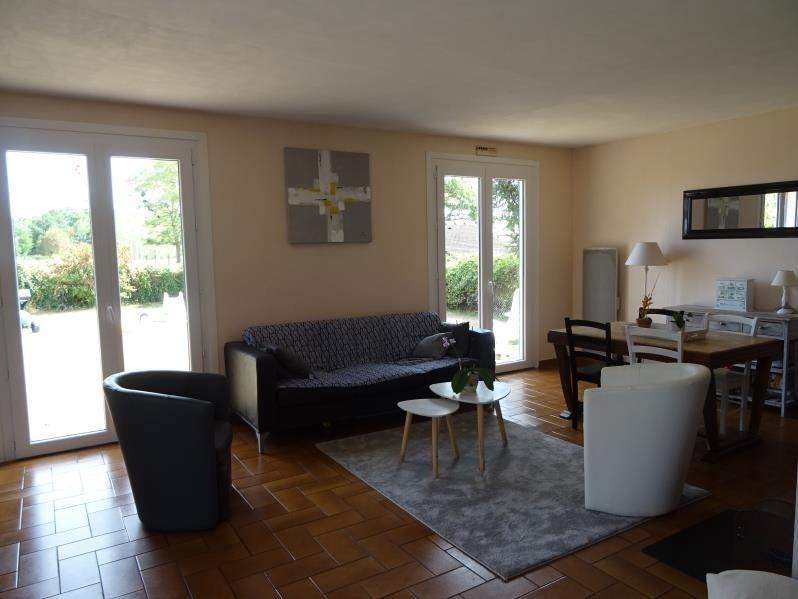 Vente maison / villa Villeneuve sur allier 147000€ - Photo 4