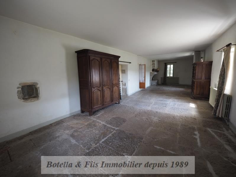 Verkoop  huis Barjac 299000€ - Foto 4