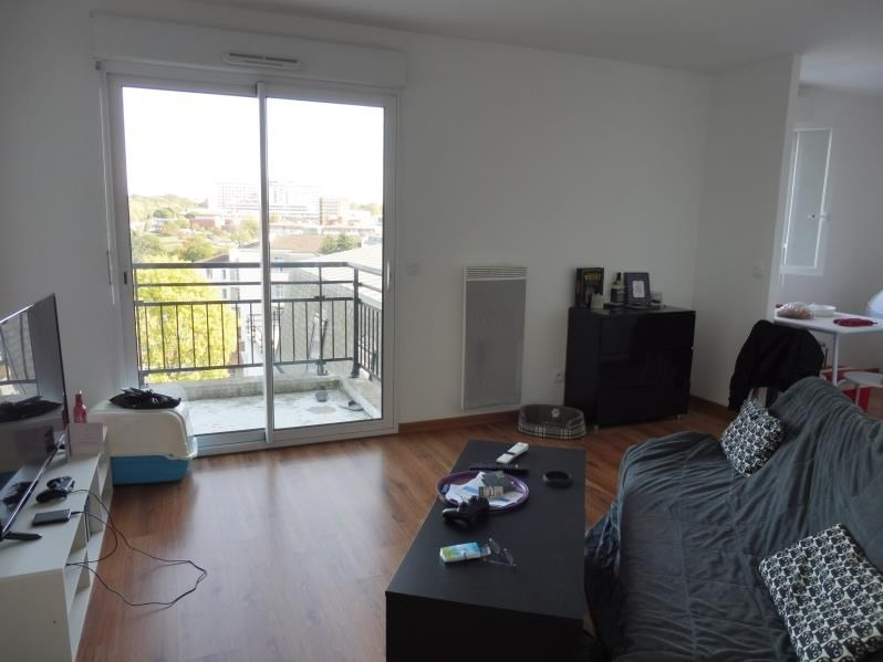 Vente appartement La roche sur yon 116 600€ - Photo 2