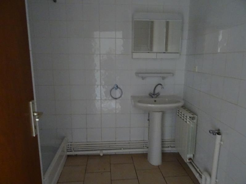 Locação apartamento Moulins 535€ CC - Fotografia 6