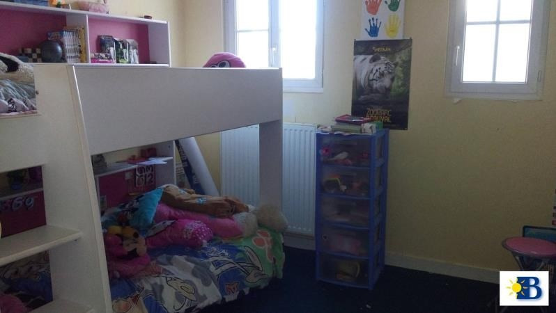 Vente appartement Chatellerault 86 000€ - Photo 5