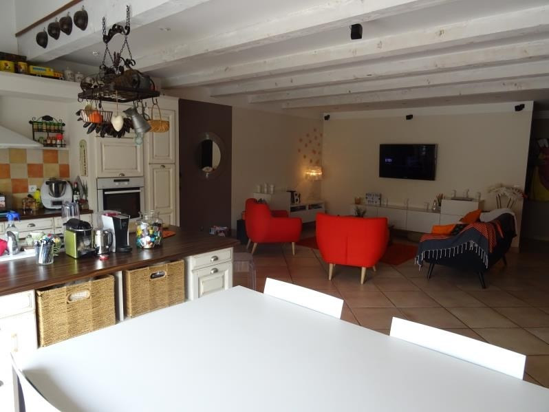 Sale house / villa Valros 399000€ - Picture 9