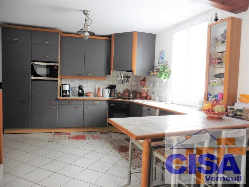 Sale house / villa Villers st paul 285 000€ - Picture 3
