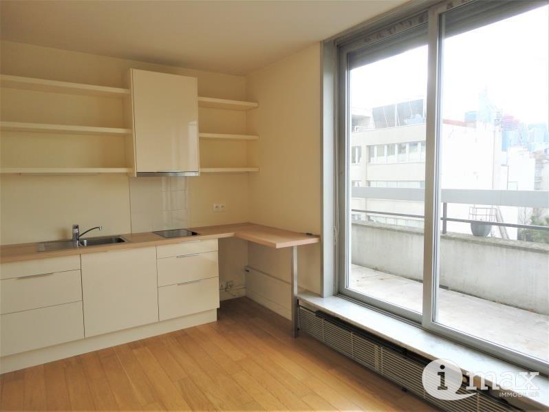 Sale apartment Neuilly sur seine 215000€ - Picture 1