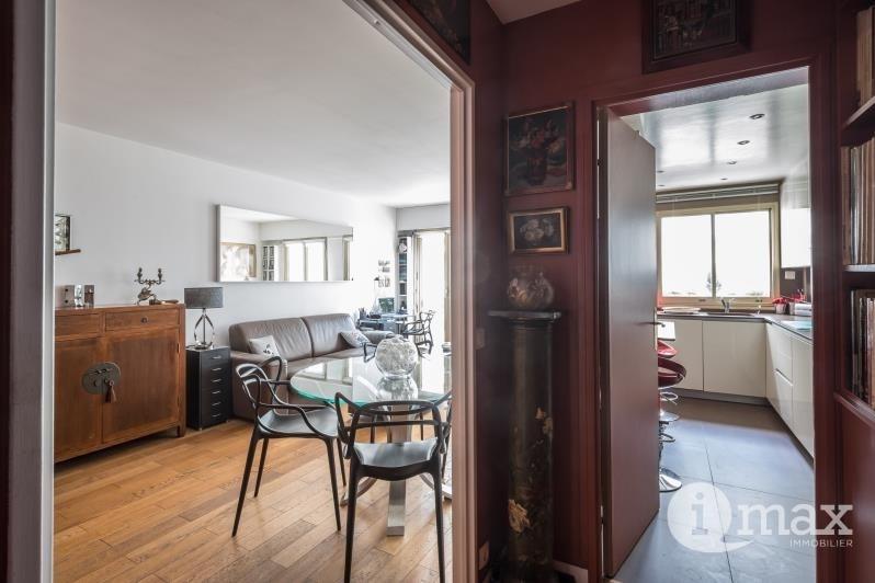 Vente appartement Paris 11ème 570000€ - Photo 3