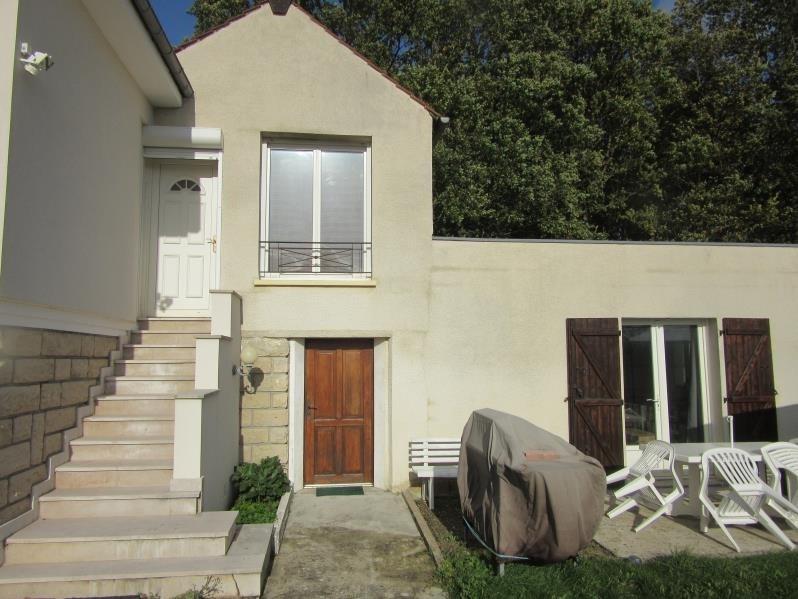Sale house / villa Cheptainville 340000€ - Picture 6