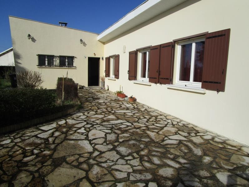 Sale house / villa Ste eulalie 264 500€ - Picture 1