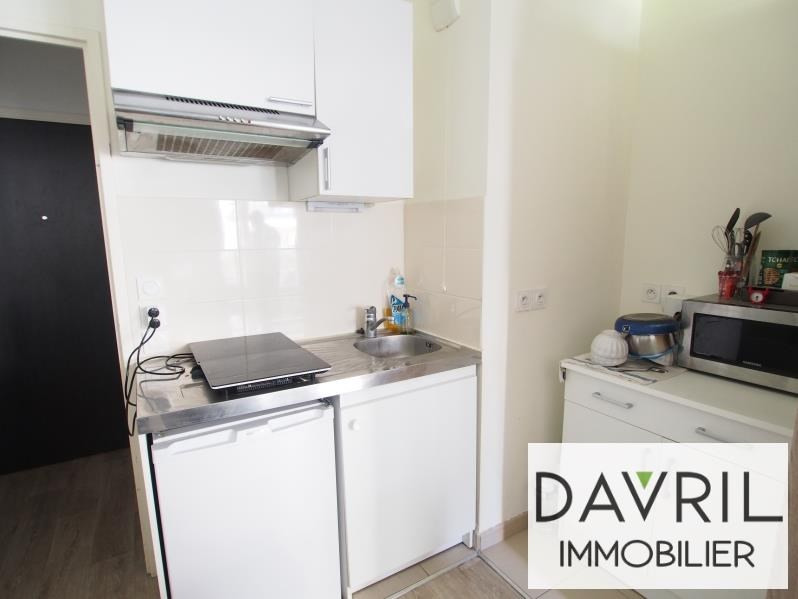 Vente appartement Eragny 137 000€ - Photo 4