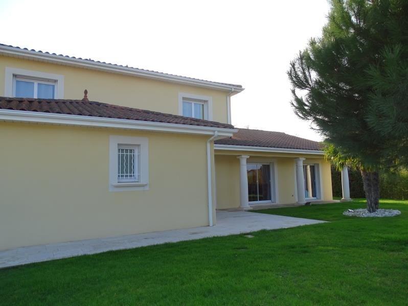 Immobile residenziali di prestigio casa Genas 839000€ - Fotografia 5