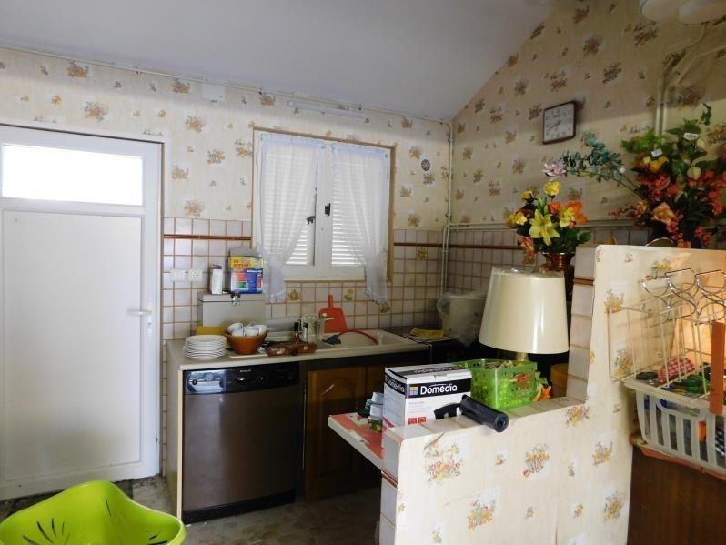 Sale house / villa Montoire 116000€ - Picture 7