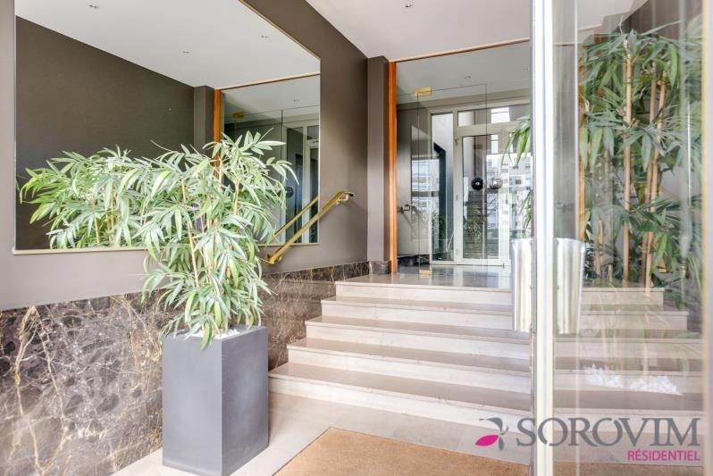 Vente de prestige appartement Lyon 6ème 1150000€ - Photo 14