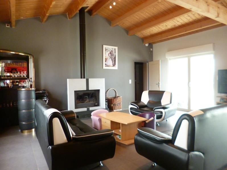 Vente maison / villa Dolus d'oleron 447200€ - Photo 6