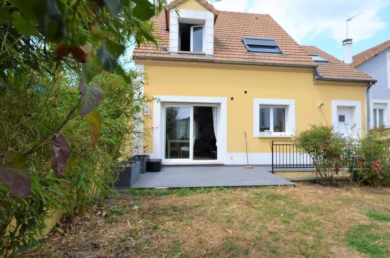 Sale house / villa Bezons 499000€ - Picture 1