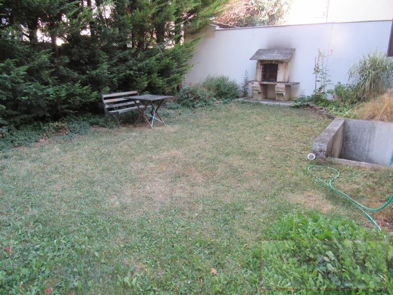 Vente maison / villa Bagneux 624000€ - Photo 9