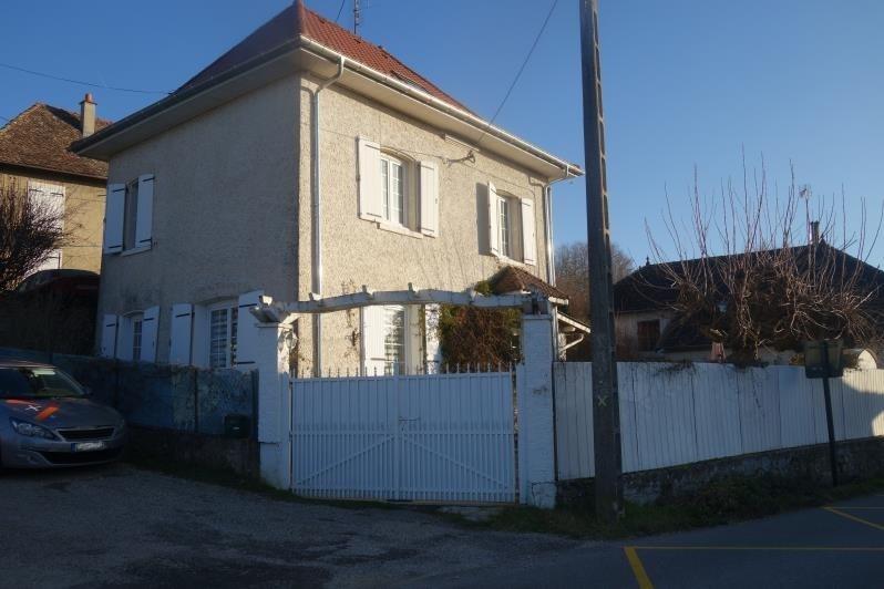 Verkoop  huis La tour du pin 169000€ - Foto 8