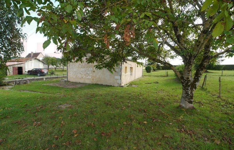Sale house / villa Lamonzie saint martin 93000€ - Picture 2