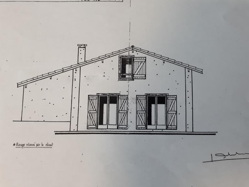 Venta  casa Hendaye 265000€ - Fotografía 1