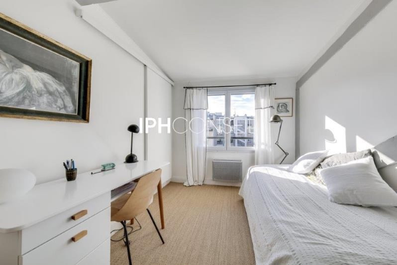 Vente de prestige appartement Neuilly sur seine 960000€ - Photo 10