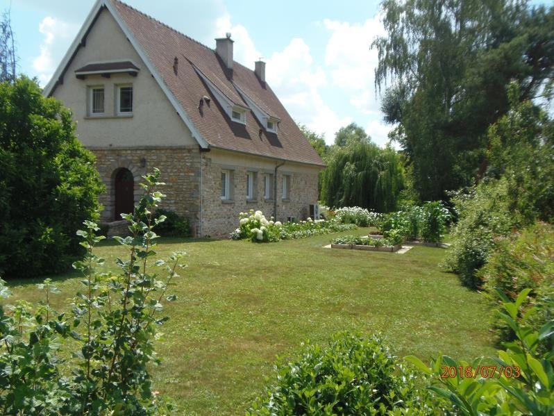 Revenda casa Maintenon 441000€ - Fotografia 2