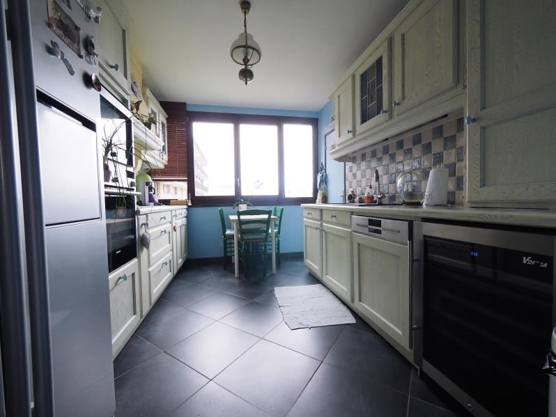 Vente appartement Fontenay le fleury 219 000€ - Photo 4