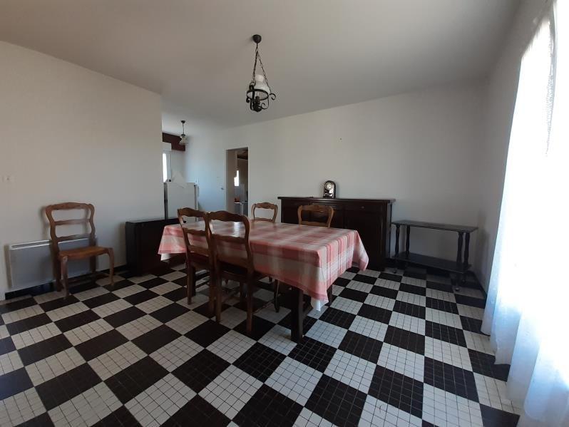 Vente maison / villa St pierre d'oleron 215200€ - Photo 2