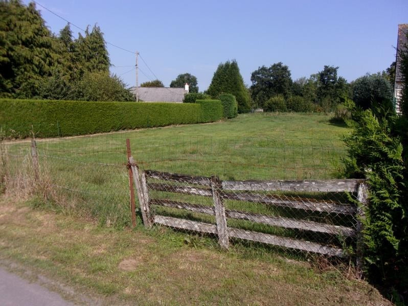 Vente terrain Bonnemain 44 000€ - Photo 1