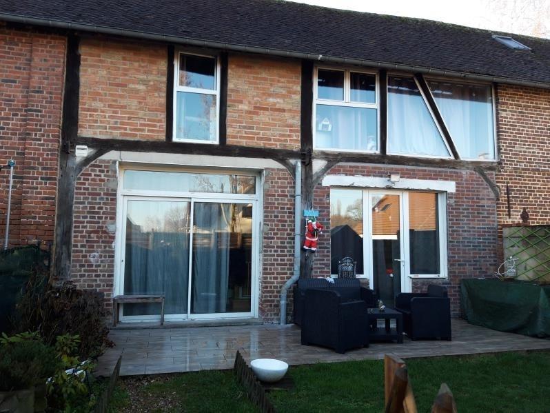 Sale house / villa Beauvais 130000€ - Picture 1