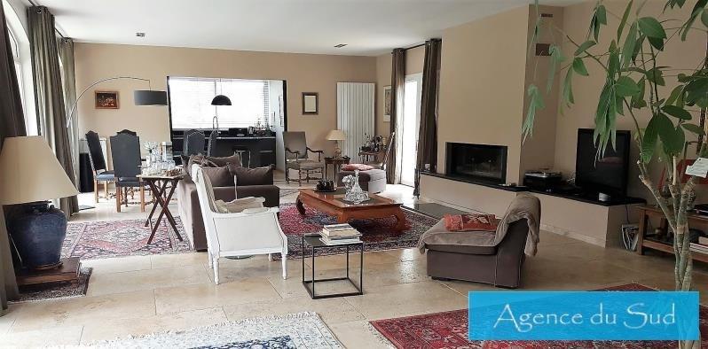 Vente de prestige maison / villa La bouilladissse 1060000€ - Photo 9
