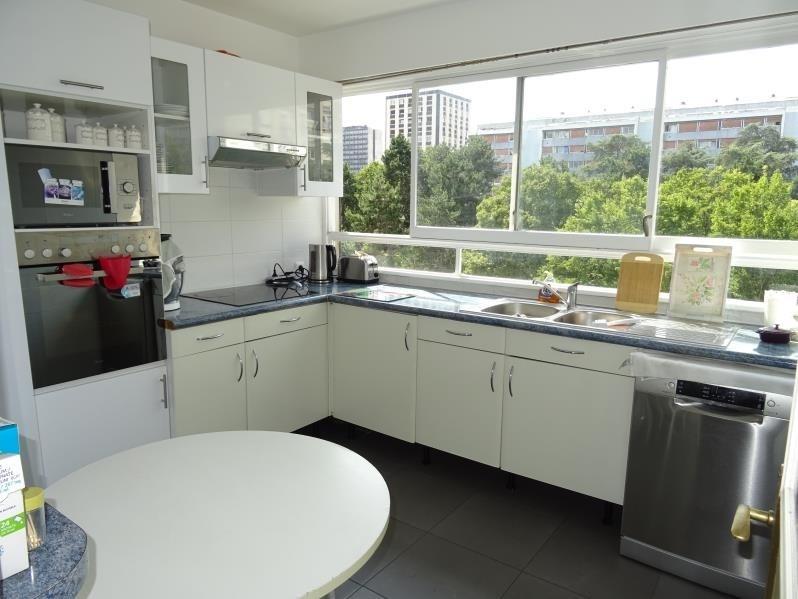 Vente appartement Sarcelles 176000€ - Photo 3