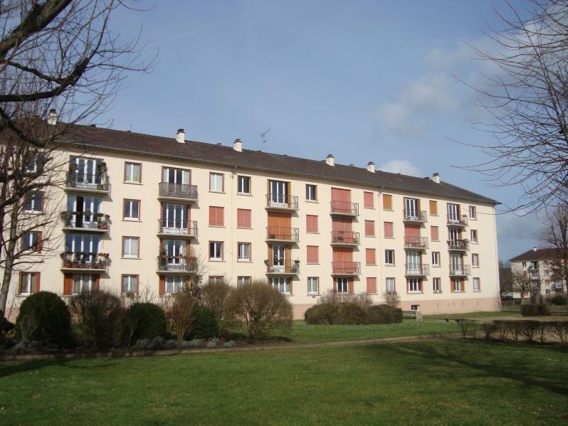 Sale apartment Le mesnil le roi 292000€ - Picture 2